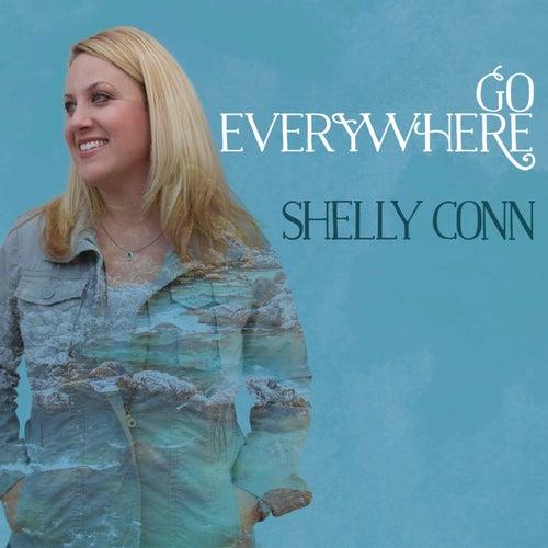 Go Everywhere by Shelly Conn