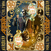 Play & Download Evil Twin by Anthrax | Napster