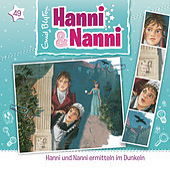 49/ermitteln im Dunkeln von Hanni und Nanni