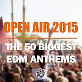 Open Air 2015 von Various Artists