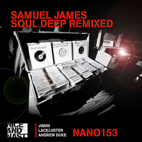 Play & Download Soul Deep Remixed by Samuel James | Napster