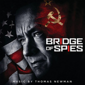 Play & Download Bridge of Spies by Thomas Newman | Napster