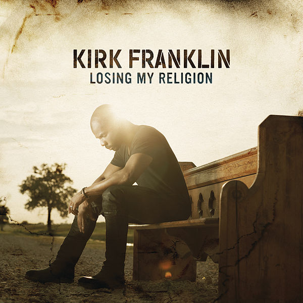 Kirk Franklin & the Family Christmas by Kirk Franklin