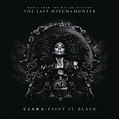 Play & Download Paint It, Black by Ciara | Napster