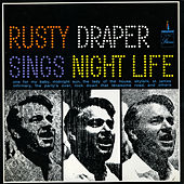 Sings Night Life by Rusty Draper