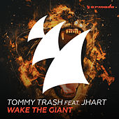 Play & Download Wake The Giant by Tommy Trash | Napster