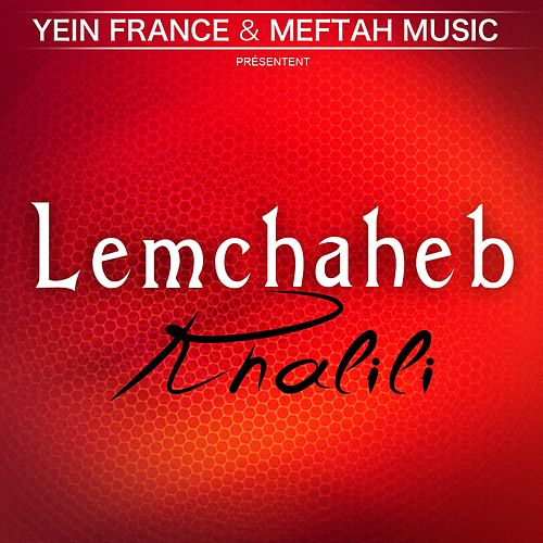 Play & Download Khalili by Lemchaheb | Napster
