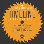 Timeline (Album Sampler 1) by Artificial Intelligence