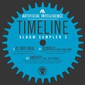 Timeline (Album Sampler 2) by Artificial Intelligence