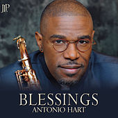Play & Download Blessings by Antonio Hart | Napster