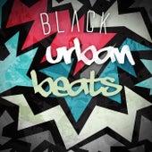 Black Urban Beats by Various Artists