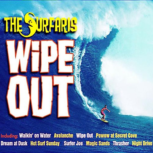 Wipe Out by The Surfaris