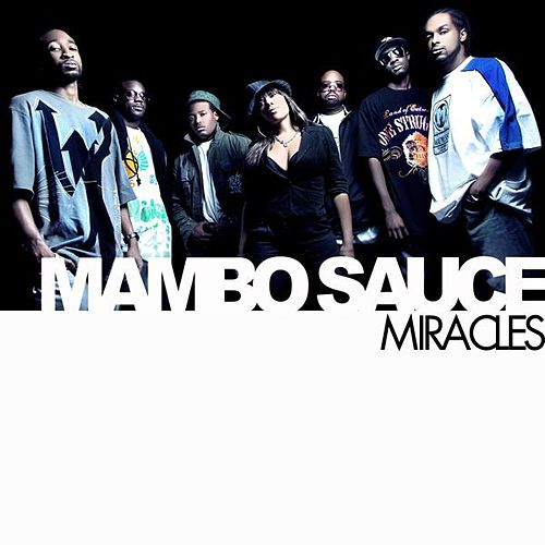 Play & Download Pre - Release Single by Mambo Sauce | Napster
