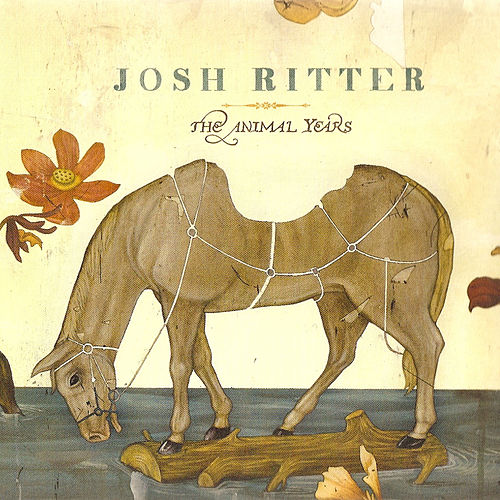 Play & Download The Animal Years by Josh Ritter | Napster