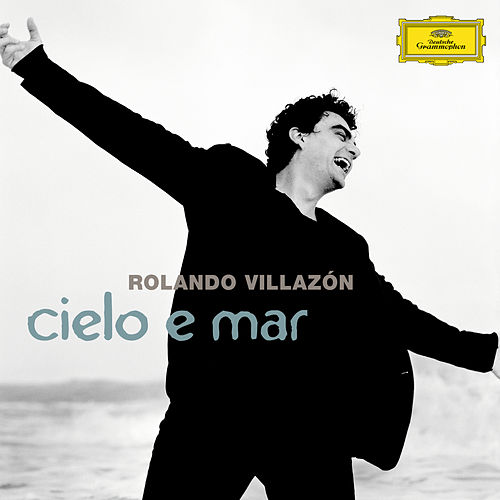 Cielo e mar by Rolando Villazon