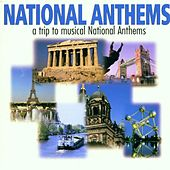 Play & Download Nationalhymnen - National Anthems by Nationalhymne - National Anthem | Napster