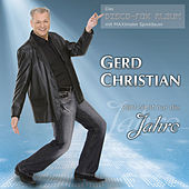 Zähl nicht nur die Jahre (Das Disco-Fox Album) by Gerd Christian