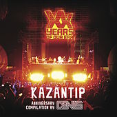 Kazantip Anniversary Compilation by Denis A by Various Artists