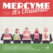 MercyMe, It's Christmas! by MercyMe