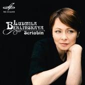 Scriabin by Ludmila Berlinskaya
