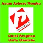 Play & Download Arum Achoro Nsogbu by Chief Stephen Osita Osadebe | Napster