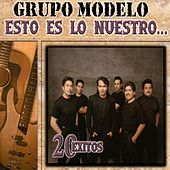 Play & Download Esto Es Lo Nuestro by Grupo Modelo | Napster