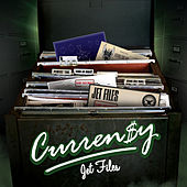 Jet Files by Curren$y