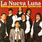 Simplemente Únicos by La Nueva Luna
