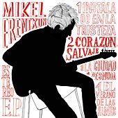 Play & Download Corazón salvaje by Mikel Erentxun | Napster