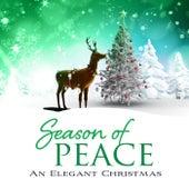 Season Of Peace: An Elegant Christmas by WordHarmonic