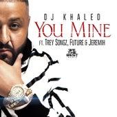 Play & Download You Mine by DJ Khaled | Napster