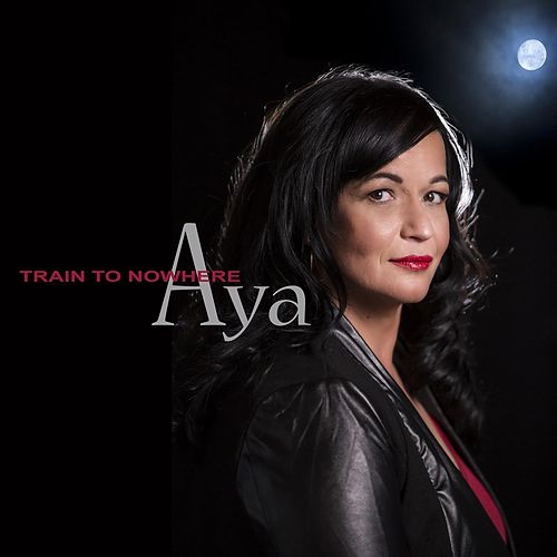 Train to Nowhere by Aya