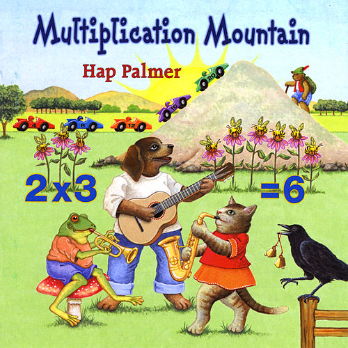 Play & Download Multiplication Mountain by Hap Palmer | Napster