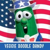 Veggie Doodle Dandy by VeggieTales