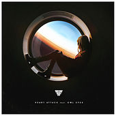 Play & Download Heart Attack by Flight Facilities | Napster