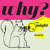 Why? by They Might Be Giants