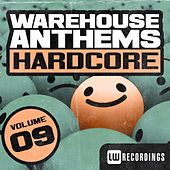 Warehouse Anthems: Hardcore, Vol. 9 - EP by Various Artists