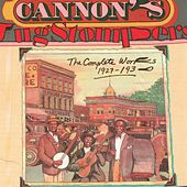 Play & Download Complete Works, 1927-1930 by Gus Cannon | Napster