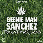 Play & Download Straight Marijuana - Single by Various Artists | Napster