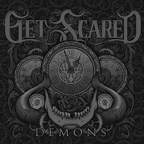 Play & Download Demons by Get Scared | Napster