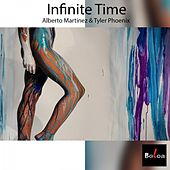 Infinite Time by Alberto Martinez