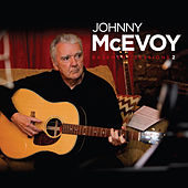 Basement Sessions 2 by Johnny McEvoy