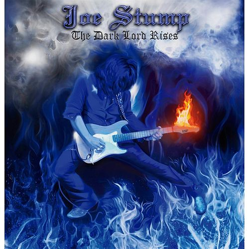 The Dark Lord Rises by Joe Stump