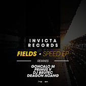 Speed EP by Fields
