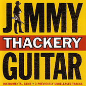 Guitar by Jimmy Thackery
