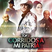 Play & Download Corridos a Mi Patria by Various Artists | Napster