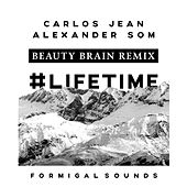 Play & Download Lifetime (Beauty Brain Remix) by Carlos Jean | Napster