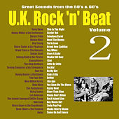 Play & Download U.K. Rock 'N' Beat, Vol. 2 by Various Artists | Napster