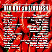 Red Hot & British by Various Artists