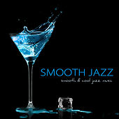 Smooth Jazz - Smooth & Cool Jazz Music, Sexy Relaxing Jazz Songs de Smooth Jazz (1)